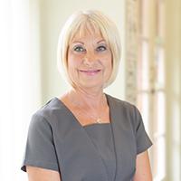Linda Bromley -