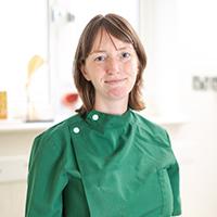 Niamh Lingley - MVB PGCertSAM MRCVS