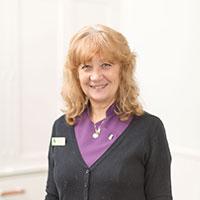 Linda Exton -