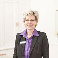 Sarah McDiarmid-Branch - RVN