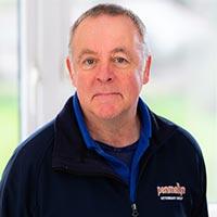 Phil Wingfield