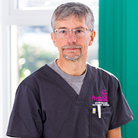 Dr Adam Coulson - BVMS(Hons) CertVR MRCVS