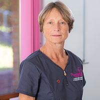 Dr Caroline Bower - BVM&S CertAP MRCVS Dip CABC