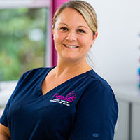 Karen Tucker - RVN CSQP Clinical Coach Cert VNES