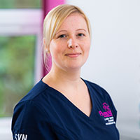 Laura Chivers - SVN