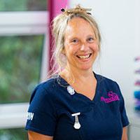 Louise Perrior - RVN ADV Dip (Surgical)