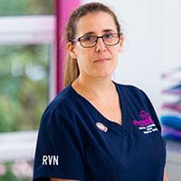 Nicola Ackerman - RVN PGCert CertVNECC CertSan VTS(Nutrition) Clinical Coach