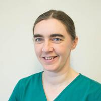 Clare Sutton - BVM&S MRCVS