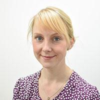 Emma Atkinson - FDsc RVN