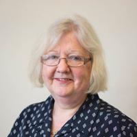 Sue Cook -