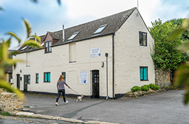 Cricklade Surgery