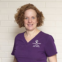 Dr Jane Reilly