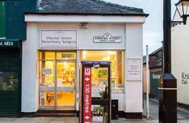 Chester Street Surgery