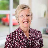 Margaret Stephanie Evans