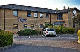 Bradley Stoke Hospital