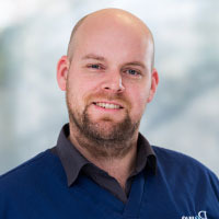 James Rushton - MS PhD MRCVS
