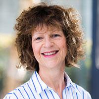 Sue Elderfield -