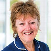 Helen Wilcox -
