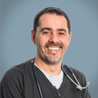 Adam Auckburally - BVSc, Cert VA, DipECVAA, PGCAP, FHEA, MRCVS