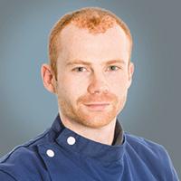 Andrew Craig - BVSc, PGCertSAS, MRCVS