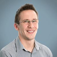 Andrew Holdsworth - BSc, BVSc (Hons), DipECVDI, MRCVS