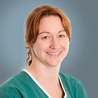 Claire Dunn - Grad DipVN, RVN
