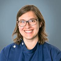 Daniela Alder - DVM, MRCVS