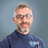 Filippo De Bellis - DVM Cert VD DipECVD MRCVS