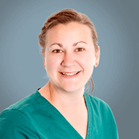 Kate Buckler - DipHE CVN, DipAVN (SA), A1, Pttls, RVN