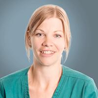 Katie Foley - DipHE CVN, DipAVN(SA), RVN