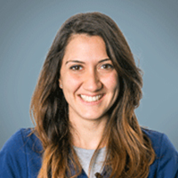 Maria Elena Fioramonti - DVM, MRCVS