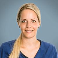 Marketa Brigant - MVDr. MRCVS