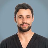 Ricardo Felisberto - MVM, MRCVS