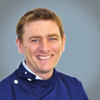 Stephen Collins - BVetMed, DVC, MRCVS