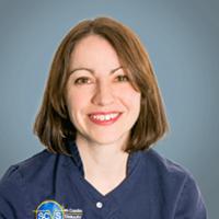 Valerie Lamb - BVM&S, DipECVIM-CA, MRCVS