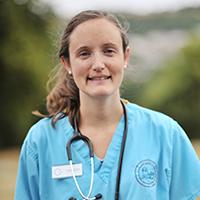 Lucinda Haigh-Monk - BVSc MRCVS