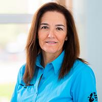 Carmen Ruiz-Olmedo - Dip LHP MRCVS