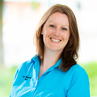 Joanne Weaver - BVSc CertVR MRCVS. Advanced Practitioner in Veterinary Diagnostic Imaging