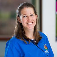 Claire Gilbert - MA VetMB CertAVP(EM) MRCVS