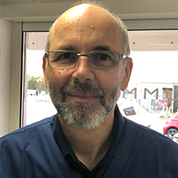 Dave Judson - BVSc  BSc  PhD MRCVS