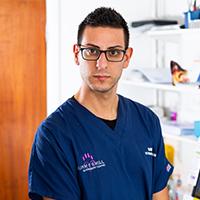 Davide Immediato - PhD MRCVS