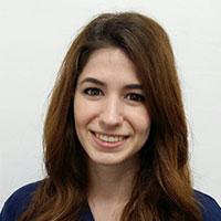 Estefania Romero - MRCVS