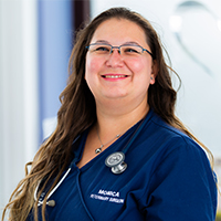 Monica Casalean - PhD DVM MRCVS