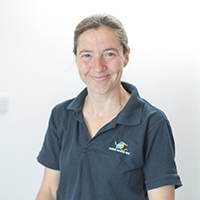 Anne Flanagan - MVB. CertAVP. MRCVS