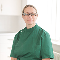 Emma Petts - B.VetMed. MRCVS