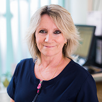 Carole Nightingale -