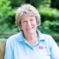 Judy Howells -
