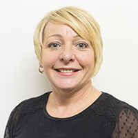 Sue Swales -