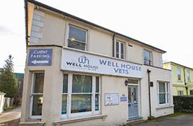 Tunbridge Wells Clinic