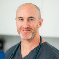 Craig Lumsden - (BVSC) MRCVS